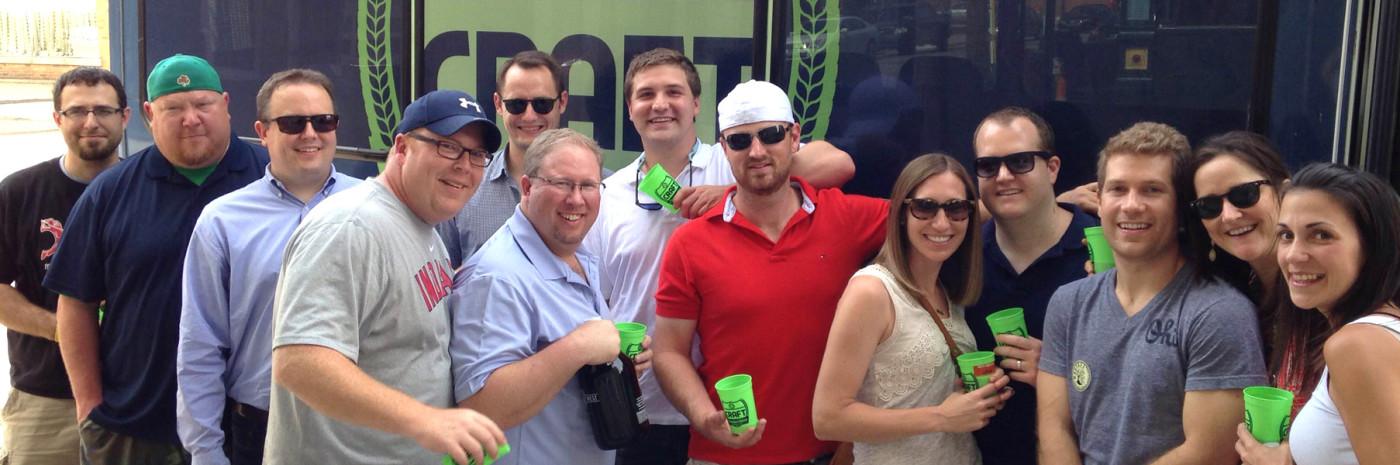 brewery tour cincinnati