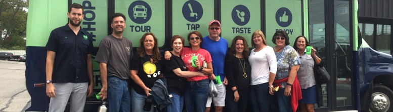 Why You Should Take a Cincinnati Craft Connection Brewery Tour!