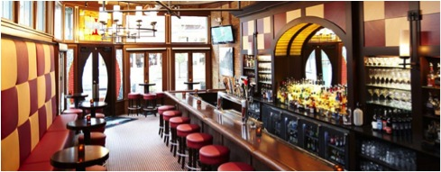 No time to visit several breweries? Check out the area's Better-Beer Bars!