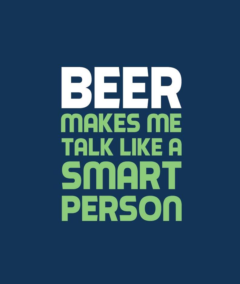 Smart Beer