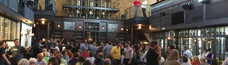 Downtown Cincinnati Breweries